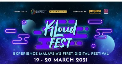 Photo of Malaysia's First Virtual Comedy Variety Show (19-20 Mar 2021)