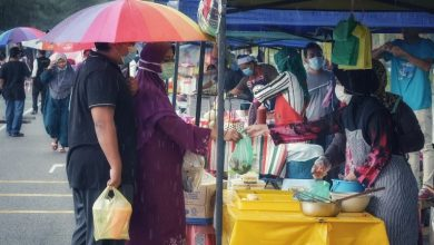Photo of Ramadan Bazaars Allowed to Operate Under SOP Compliance