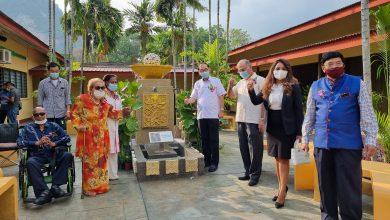 Photo of Honouring Dato' Dr Madhuri Majumder