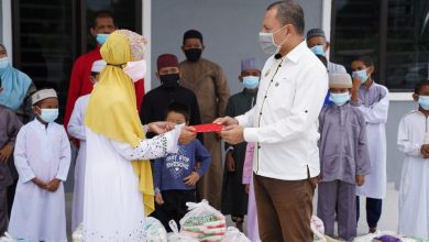 Photo of MBI Prihatin: Continue Helping the Unfortunate