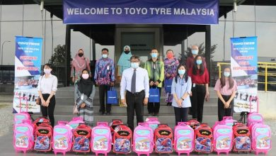 Photo of TTM Continues CSR Programmes Despite Ongoing Difficulties