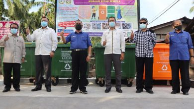 Photo of RM2.2 Million by the State Government for Rubbish Collection Service Out of PBT Areas
