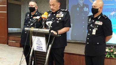 Photo of SOP Observance by Perakeans Increasing