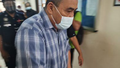 Photo of Farmers' Co-Op Chairman Pleaded Guilty Over Fund Cheating