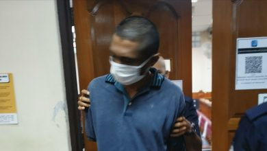 Photo of Former Civil Servant Pleaded Guilty Over a Bribery Charge