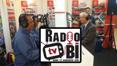 Photo of Radio TV MBI: Information Presenter for Ipohites