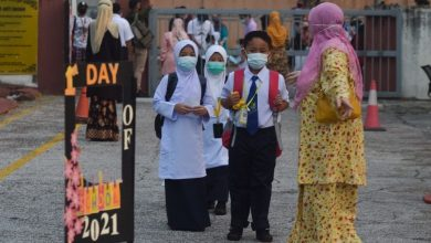 Photo of 82,202 Students Enroll In Schooling Sessions Today