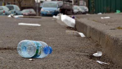 Photo of Letter: The real price of litter
