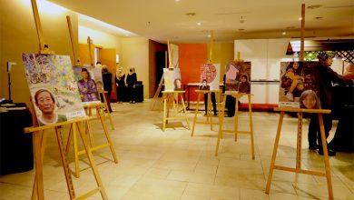 Photo of Perak Man Art Trail Visual Arts Exhibition