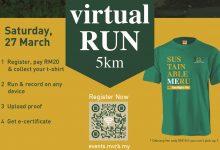 Photo of Meru Valley Resort Launches Virtual Fun Run for Nature