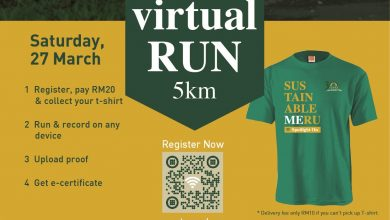 Photo of Meru Valley Resort Launches Virtual Fun Run for Nature