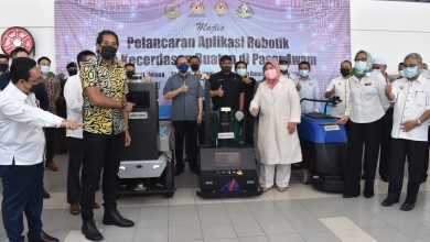 Photo of A.I. Robotic Technology to Suit the New Normal