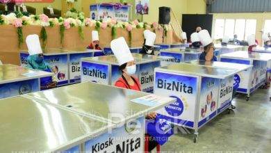 Photo of BizNita Kiosks to Boost Economy of Women and Families