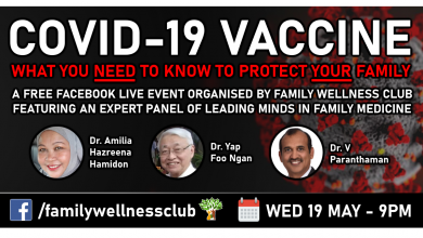 Photo of FWC: Facts on the COVID-19 Vaccine (19 May 2021)