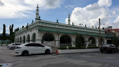 Photo of Indian Muslim Mosque Ipoh Continues Tradition of Preparing Bubur Lambuk