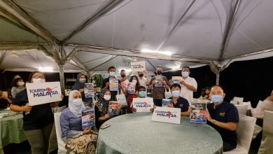 Photo of Promoting Tourism Products of Perak