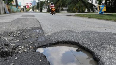 Photo of Effective Complaint Platform: MBI Resolves 2,349 Cases of Potholes