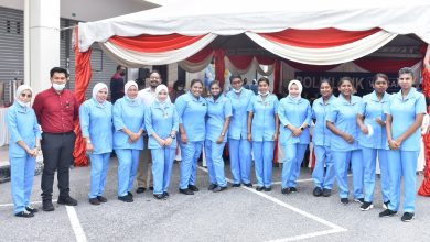 Photo of Perak Medical Centre: Poliklinik WE CARE