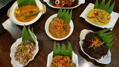 Photo of A Taste of Traditional Cuisine with Kampung Flavours