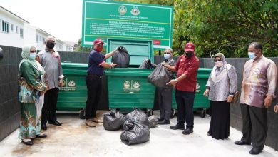 Photo of RM213,860 for Rubbish Collection Outside MBI Areas