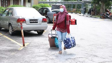 Photo of Students of Higher Learning Institutions Permitted to Return Home for Raya