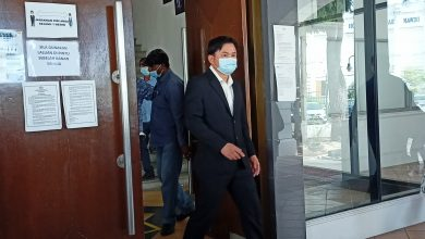 Photo of Paul Yong's Rape Trial Commences Today