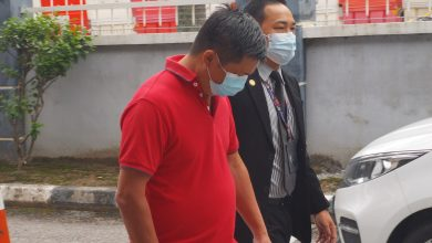 Photo of RM30,150 Bribe: Businessman Claimed Trial