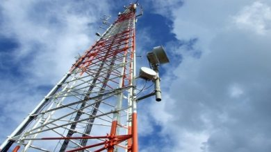 Photo of Telecommunication Structures to Be Improved in Perak