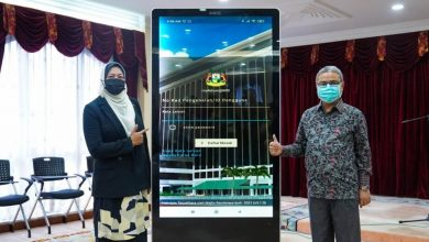 Photo of MyAduan MBI App for Ipohites' Convenience and Comfort