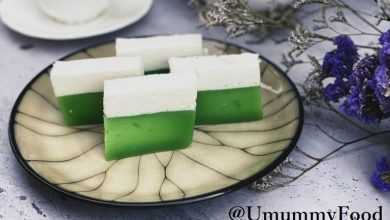Photo of Recipe: Kuih Talam