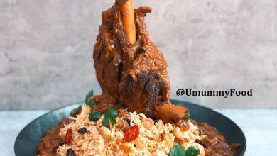 Photo of Recipe: Lamb Shank Curry