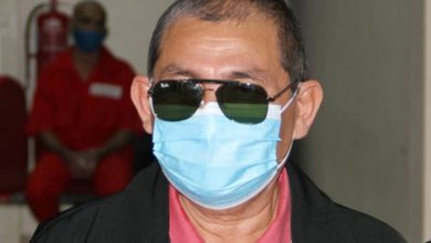 Photo of Former JKKK Chairman Fined RM150,000 Over Fund Cheating