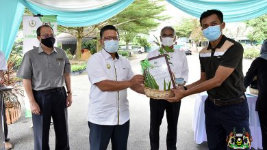 Photo of Local Authorities Welcome Implementation of Perak Greenprint
