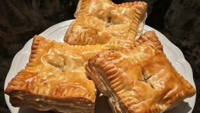 Photo of Small Bites and Big Delights with SeeFoon: Pies Are Square