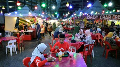 Photo of Connexion: Make face shields a 'must' in all eateries
