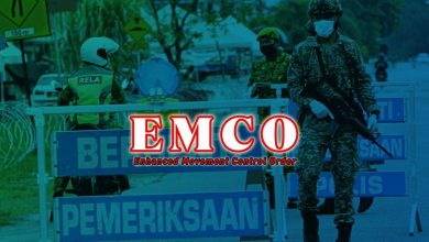 Photo of RM2.38 Million to Aid Affected Perakeans During EMCO