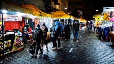 Photo of Night Market Traders' Livelihoods at Stake Due to Fake News