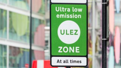 Photo of Ultra Low Emission Zone Initiative by MBI