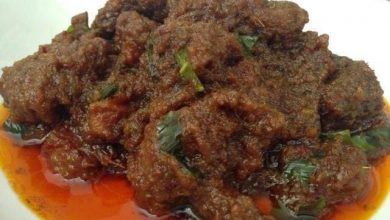 Photo of Recipe: Rendang Tok