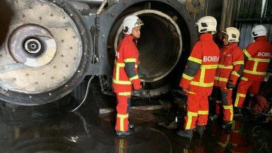 Photo of Boiler Fire Explosion Pending Further Investigation by JKKP Perak