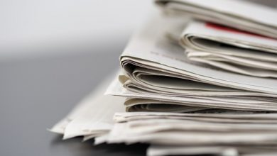 Photo of Letter: Reporting the news without fear or favour