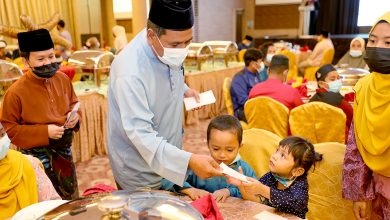 Photo of Breaking Fast with Orphans