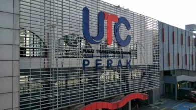 Photo of UTC Closure from May 13 to 16 for Hari Raya Celebration