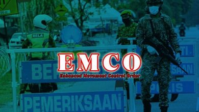 Photo of EMCO at PSAS, Students Taken Care of