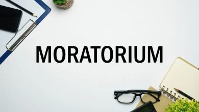 Photo of Three-Month Payment Moratorium by MBI