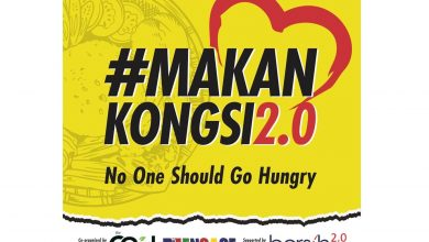 Photo of MakanKongsi 2.0 to Help the Starving Poor