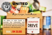 Photo of SII: Fight Hunger, Build Future