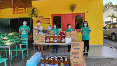 Photo of BVH Group Continues to Support Vulnerable Communities