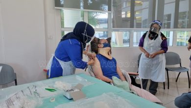 Photo of Reaching Out to the Differently-Abled: Yayasan Ipoh's First Collaboration with MoH to Speed Up Vaccination