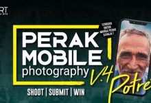 Photo of Mobile Photography to Showcase the Community's Potential